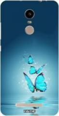 Insane Back Cover for Xiaomi Redmi Note 3