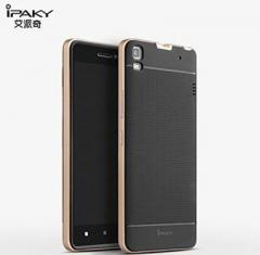 sale retailer 30757 0721f iPaky Back Cover for Lenovo A7000 / K3 Note