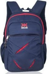 Killer 15.6 inch Laptop Backpack price in India Rs 649 as on 28th ... f79c003608f9f