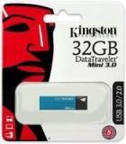 Kingston DataTraveler DTM30 3.0 32 GB Pen Drive