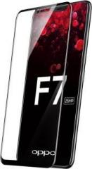 Knotyy Tempered Glass Guard for OPPO F7