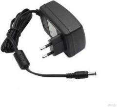 Laptrust 12V 2A 2000mA Power Supply Adapter 24 W Adapter (Power Cord  Included)