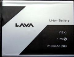Lava Battery IRIS X1 2100mAh For Mobile