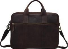 Le Craf 14 inch Laptop Messenger Bag