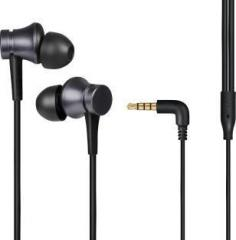 Image result for Mi.comMi Earphones Basic with Mic (2018)