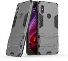 finest selection b1d3b 2320d Mobile Mart Back Cover for Mi Redmi Note 5 Pro (Shock Proof)