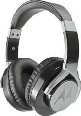 Motorola Pulse Max Wired Headset with Mic (Over the Ear)