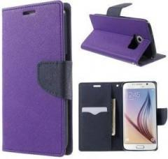 watch 56bf5 368b7 MPE Flip Cover for Lenovo A6000 Plus