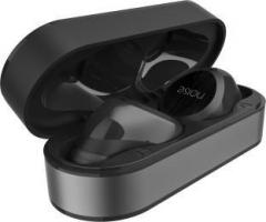 Noise Shots X1 Air True Wireless Bluetooth Headset with Mic (In the Ear)