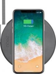Noise Wireless Charger QI Charging Pad