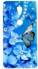 detailed look 5e800 e3bdf NST Back Cover for SWIPE ELITE PLUS