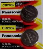 Panasonic Battery Cr2032