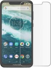 Power Tempered Glass Guard for Motorola Moto One Power