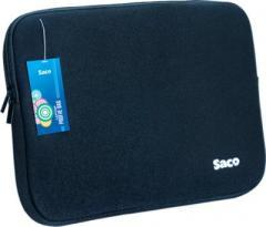 Saco Apple MD101HN/A Macbook Pro Neoprene 13 inch Expandable Laptop Sleeve