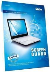 Saco SG 05 Screen Guard for Hp Pavilion X360 13 S101tu 13.3 Inch Laptop