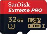 Sandisk Extreme Pro 32 GB MicroSD Card UHS Class 3 95 MB/s Memory Card