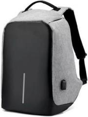 Shopwu 15.6 inch Expandable Laptop Backpack