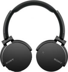 Sony Mdr Xb650bt Wireless Bluetooth Headset Price In India Comparison Overview As On 1st September 2020 Pricehunt