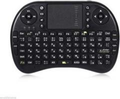 Strikers I8 Backlight Wired USB Tablet Keyboard