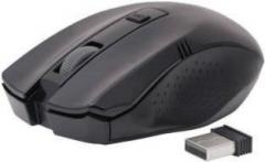 Techon adnet 2.4ghz wireless mouse Wireless Optical Mouse (USB)