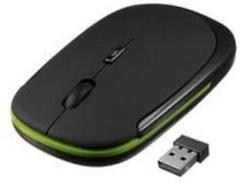 Techon wireless ion mouse Wireless Optical Mouse (USB)
