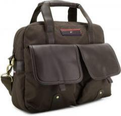 Tommy Hilfiger Laptop Messenger Bag Price In India Rs 5299