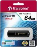 Transcend JetFlash 350 64 GB Pen Drive