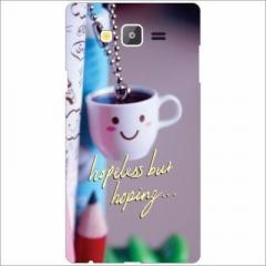 huge discount b950c e685a Via Flowers Llp Back Cover for Samsung Galaxy On7