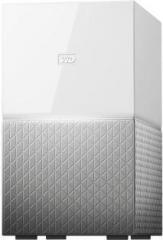 Wd My Personal Cloud Home 4 TB External Hard Disk Drive