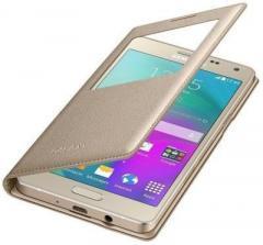 buy popular 2ca4e af32e Yofashions Flip Cover for Samsung galaxy on5