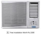Blue Star 0.75 Ton 2 Star 2WAE081YCF Window Air Conditioner