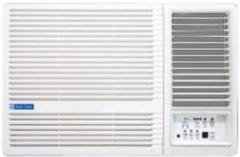 Blue Star 1.5 Ton 3 Star 2W18LC Window AC (Copper Condenser, BEE Rating 2018, White)