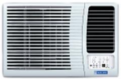 Blue star 2 ton 2 star 2w24la window air conditioner price for 2 ton window ac power consumption