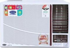 Carrier 1.5 Ton 3 Star 18K Estra CACW18EA3W Window AC White