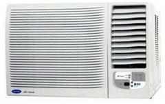 Carrier 1 5 ton 3 star estrella window air conditioner for 1 5 ton window ac watts
