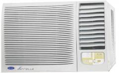 Carrier 1 5 ton 5 star estrella window air conditioner for 1 5 ton window ac watts