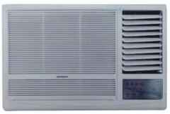Hitachi 1 5 ton 3 star kaze plus raw318kud window air for 1 ton window ac power consumption