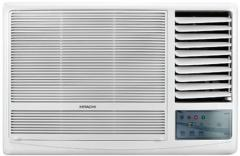 Hitachi 1 5 ton raw018kth kaze reidan window air for 1 ton window ac power consumption