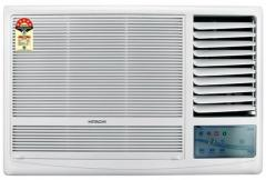 Hitachi 1 ton 5 star raw511ktd window air conditioner for 1 ton window ac power consumption