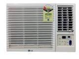LG 0.75 1 Star LWA2CP1A Air Conditioner Off White