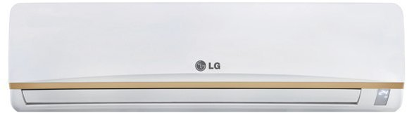 LG 2 Ton LSA24ARMH Hot & Cold Split Air Conditioner