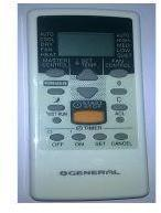 O       General    AC Remote Control Price with specs  price chart