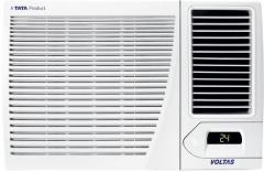 Voltas 1 5 ton 2 star wac 182 cx window air conditioner for 2 ton window ac power consumption