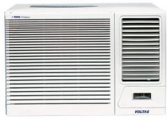 Voltas 1 5 ton 2 star wac 183 dx window air conditioner for 1 5 ton window ac watts