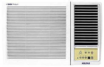 Voltas 1 Ton 3 Star 123 Lyi/123 LZF Window AC (White)