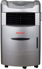 Usha 20 Honeywell CL201AE Personal Cooler Silver