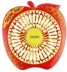 Usha Usb Apple Table Fan