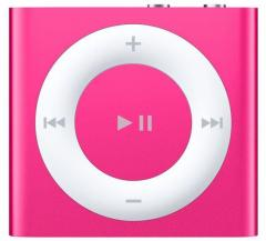 Apple iPod Shuffle MKM72HN/A MP3 Players Pink