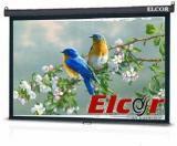 Elcor Wall Projector Screen 8X6