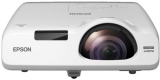 Epson EB 525W LCD Projector 1280x800 Pixels